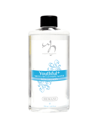 Youthful+ Micellar Cleansing Water