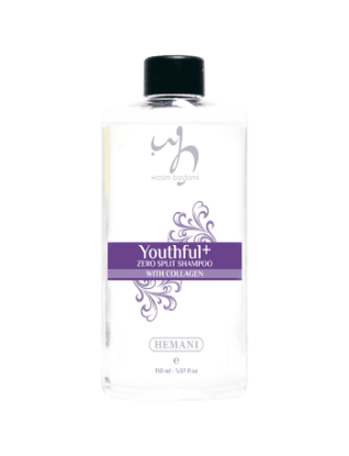 Youthful+ Zero Split Shampoo