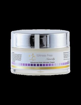 Wrinkle Free Naturally Advanced Anti-Wrinkle Cream