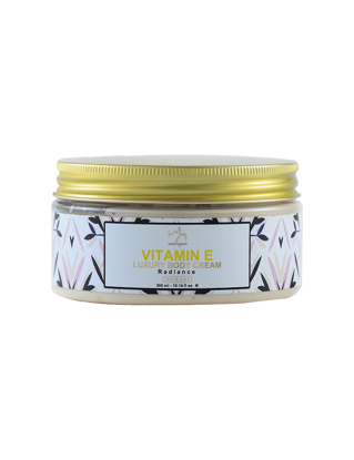 Vitamin E Luxury Body Cream