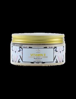 Vitamin E Luxury Body Cream