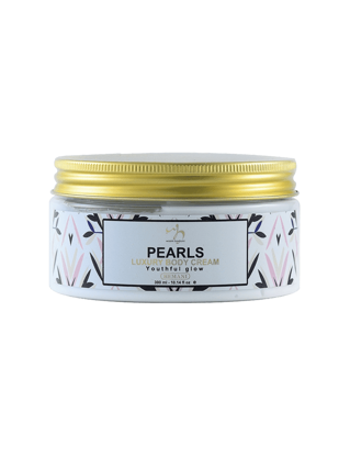 Pearl Luxury Body Cream