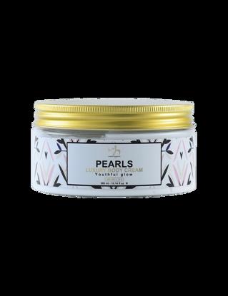 Pearl Luxury Body Cream