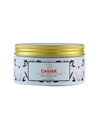 Caviar Luxury Body Cream