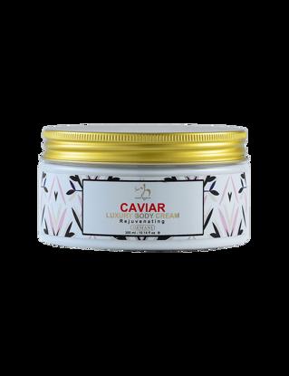 Caviar Luxury Body Cream