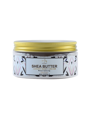 Shea Butter Luxury Body Cream