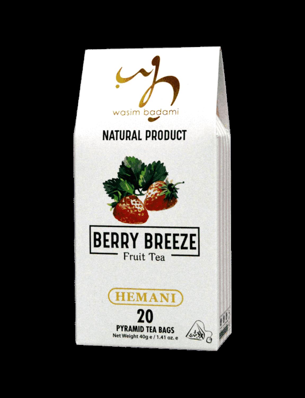 Berry Breeze Fruit Tea