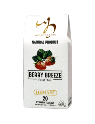 Berry Breeze Fruit Tea