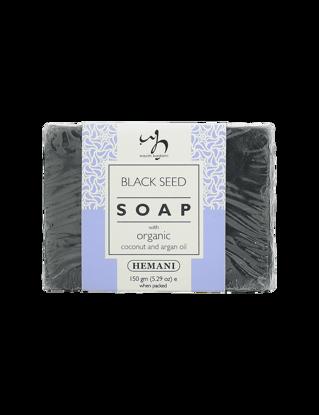 Black Seed Organic Soap