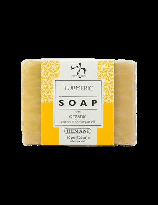 Turmeric Organic Soap