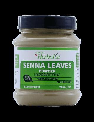 Dr. Herbalist Senna Powder 100 Gm