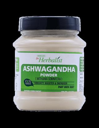 Dr. Herbalist Ashwaganda Powder 100 Gm