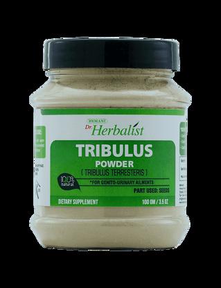 Dr. Herbalist Tribulus Powder
