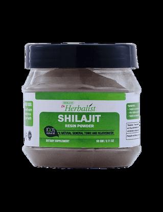Dr. Herbalist Shilajeet 60 Gm