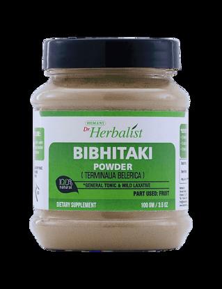 Dr. Herbalist Bibitaki Powder 100 Gm