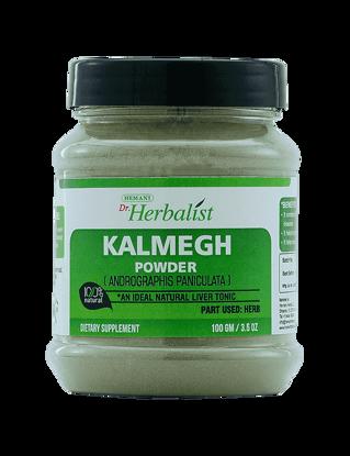 Dr. Herbalist Kalmegh Powder 100 Gm