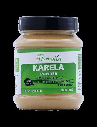 Dr. Herbalist Karela Powder 100 Gm