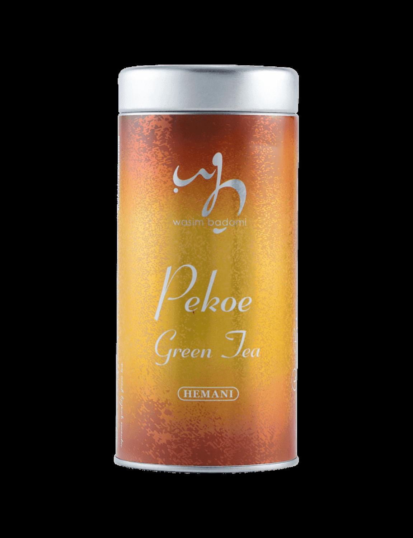 Peoke Green Tea