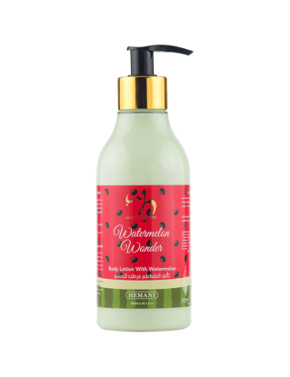 Watermelon Wonder Body Lotion