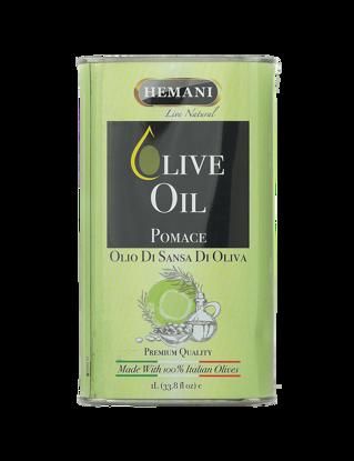 Hemani Olive Oil 1 Liter Tin