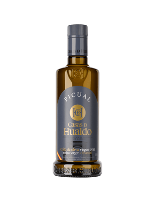 Extra Virgin Olive Oil 500Ml Picual