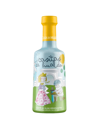 Extra Virgin Olive Oil 250Ml Casitasa (Kids)