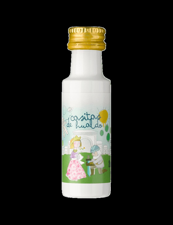 Extra Virgin Olive Oil 25Ml Casitas (Kids)