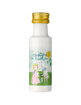 Extra Virgin Olive Oil 25Ml Casitas (Kids)