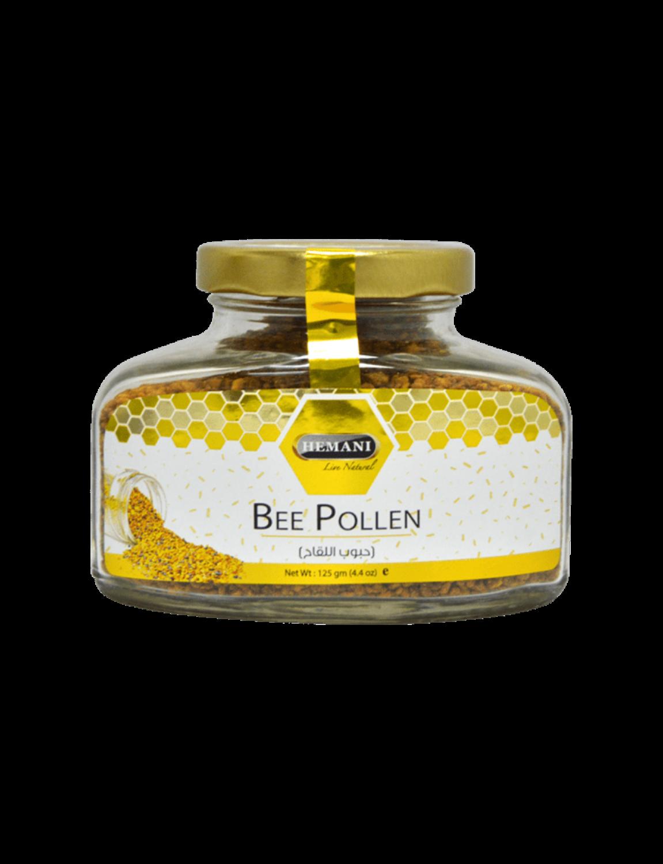 Hemani - Pollen Seeds