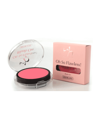 Oh So Flawless Blush-On