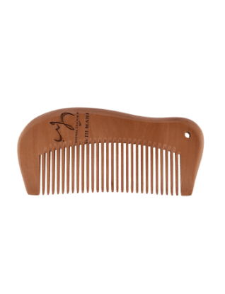 WB by Hemani Oh Mah Wooden Hair Comb