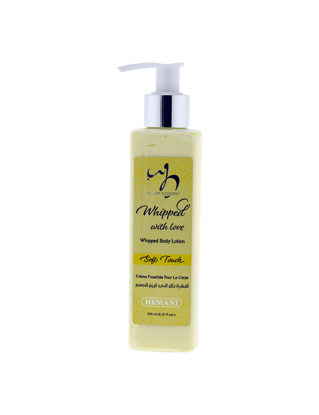 Whipped Body Lotion - Soft Touch