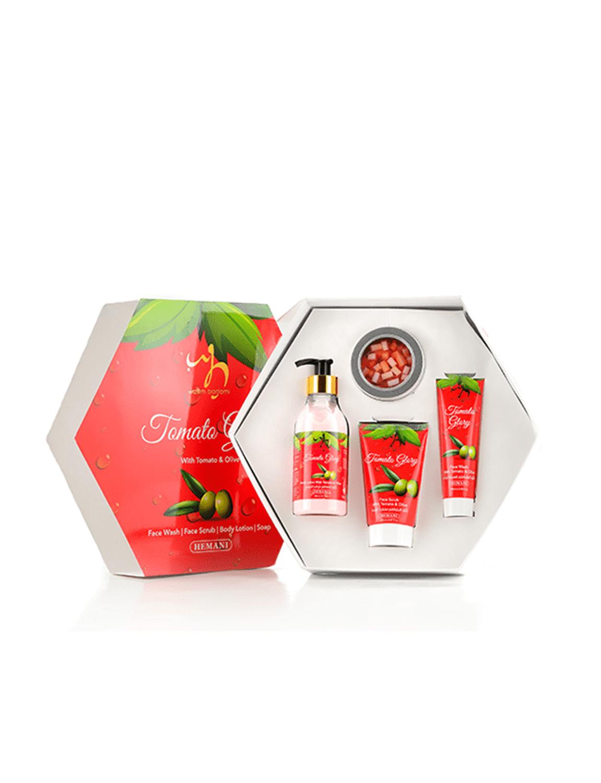 Tomato Glory Box