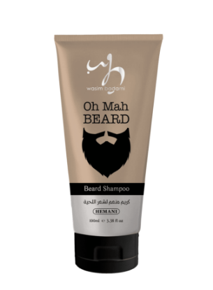 Picture of WB - BEARD SHAMPOO