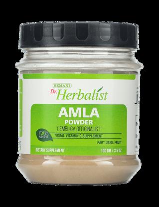 Dr. Herbalist Amla Powder 100 Gm