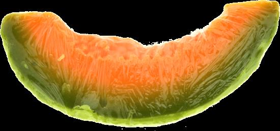Fruit Soap Cantaloupe