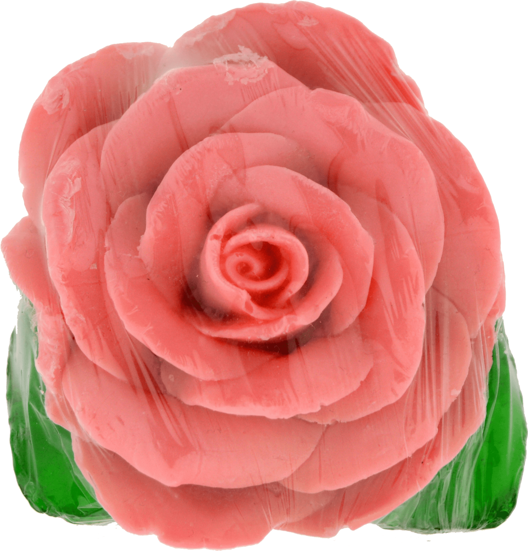 Picture of Fruit Soap Rose Leaf