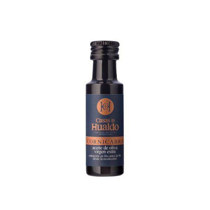 Extra Virgin Olive Oil 25Ml Cornicabra