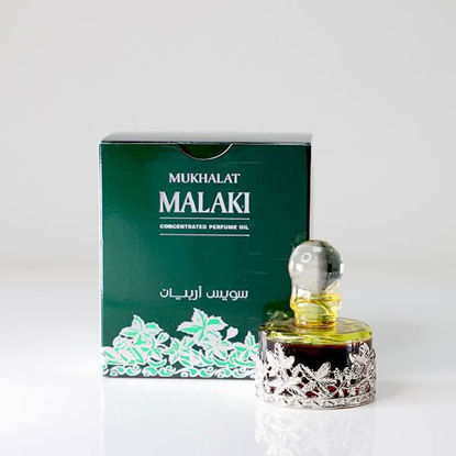 Picture of MUKHALLAT MALAKI Attar