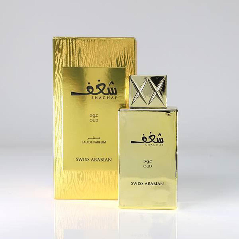 SHAGHAF OUD Perfume 75ml