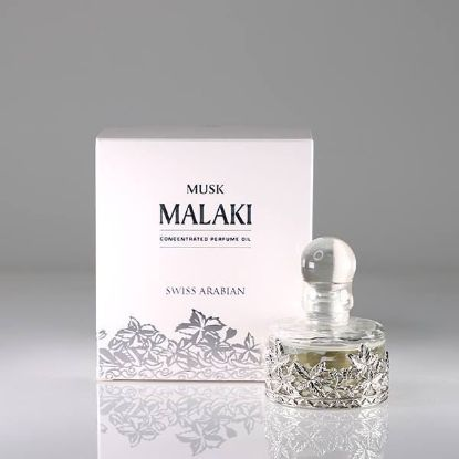 Picture of MUSK MALAKI Attar