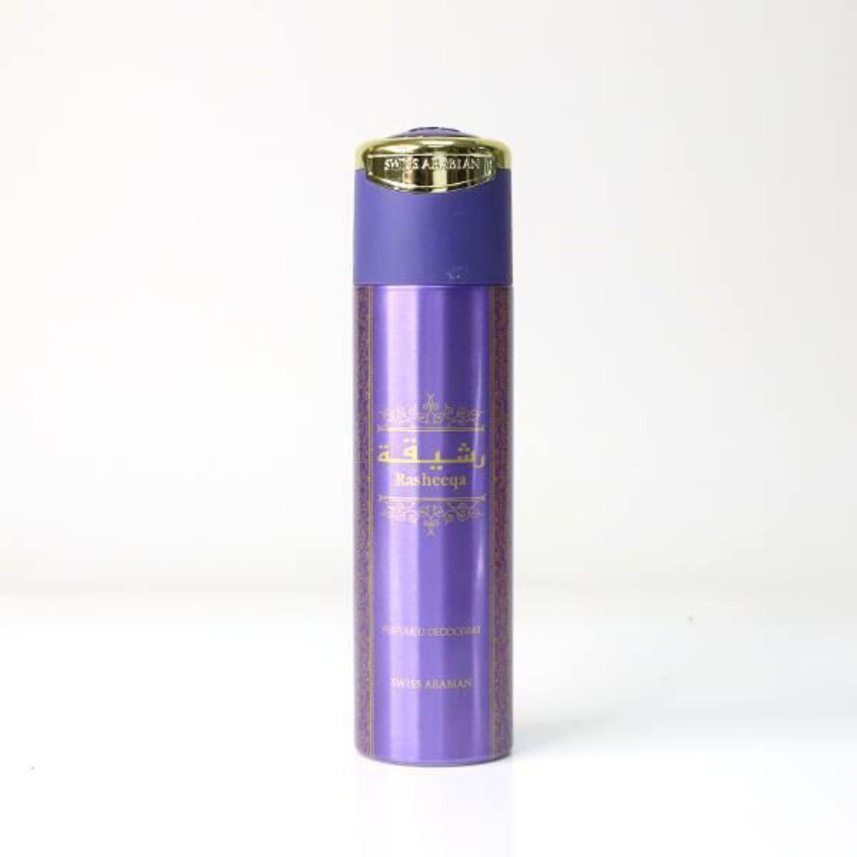 RASHEEQA Perfumed Deodorant