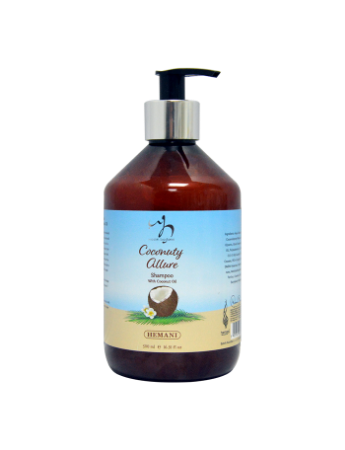 Picture for category Dry & Dull Hair
