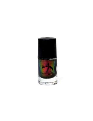 Picture of Nail Polish Rainbow Pinky Gold