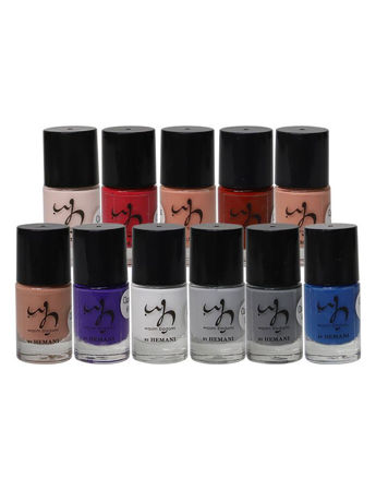 Picture for category Nail Polish