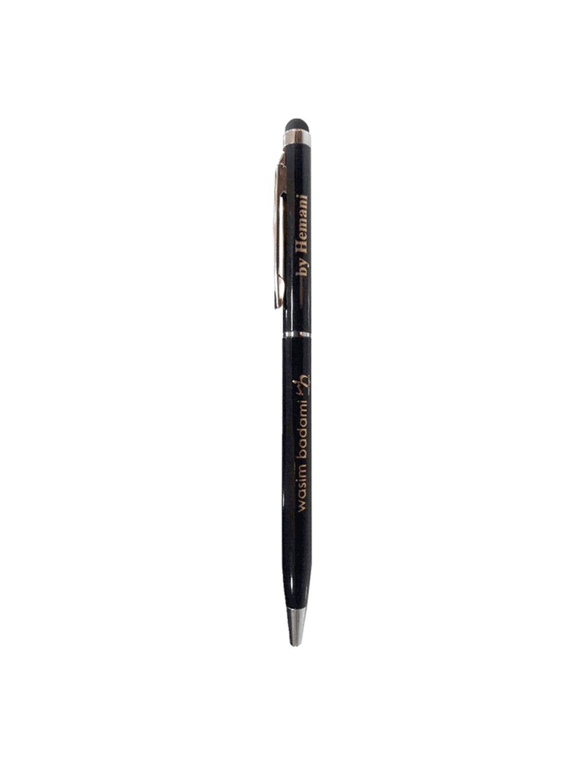 Picture of Wb Eco Friendly Pen