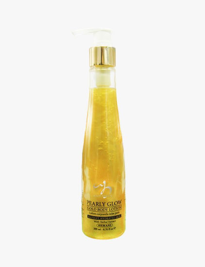 Picture of WB - GOLD BODY LOTION