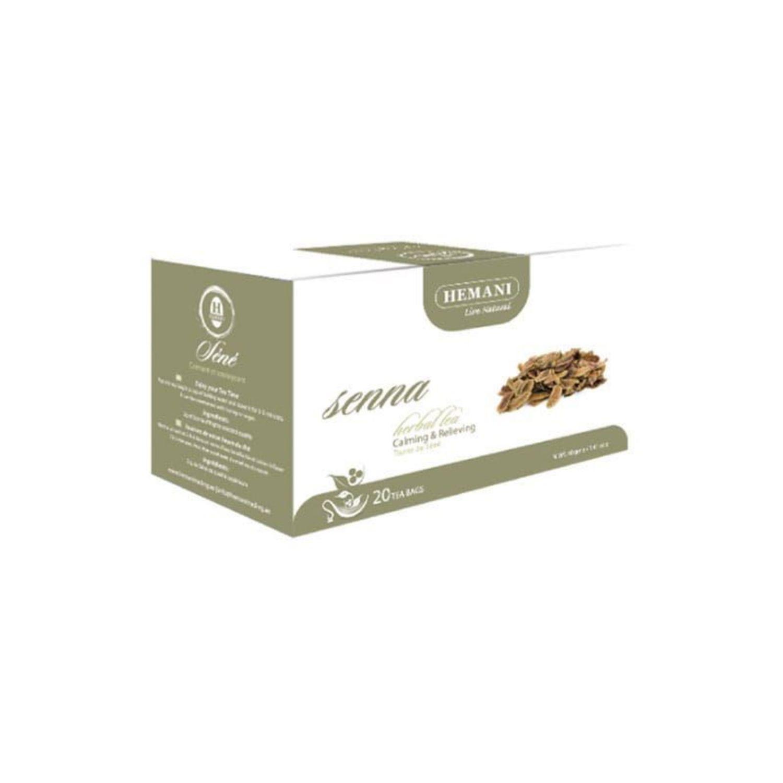 Picture of Herbal Tea Senna 40gm