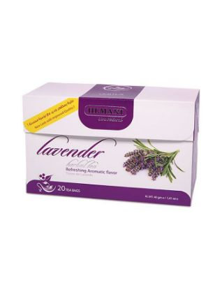 Picture of Herbal Tea Lavender