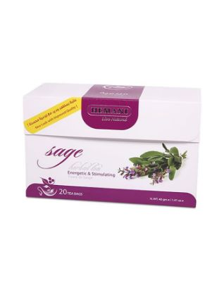 Picture of Herbal Tea Sage